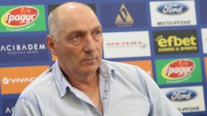 """Андрей Желязков е новият генерален мениджър на """"Левски"""", Станислав Ангелов е новият спортен директор"""