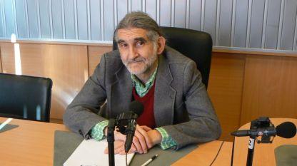 Николай Поппетров