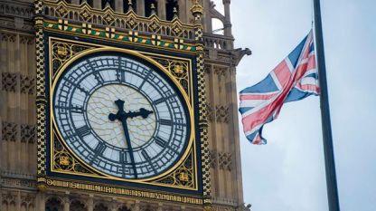 Отново имаме една Великобритания със собствена глобална стратегия.
