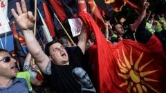 """Руската реакция на събитията в Македония поражда основателни съмнения, че ставащото в западната ни съседка протича под """"зоркия поглед"""" на Москва и е свързано с по-широки теми като санкциите срещу Русия и бъдещите й газови планове в региона."""