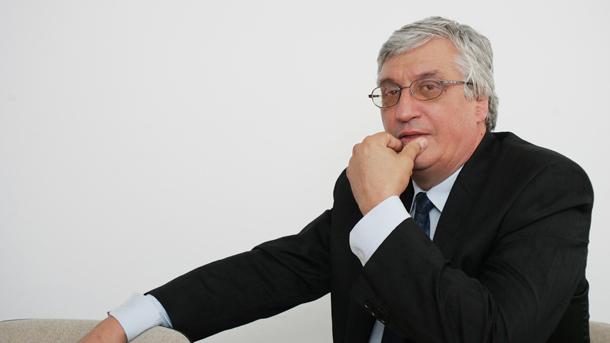 Иван Нейков – директор на Балканския институт по труда и социалната политика
