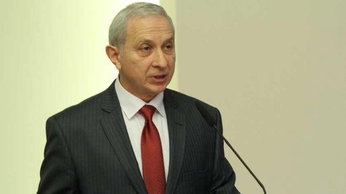 Герджиков: На този етап служебното правителство няма да номинира кандидат за еврокомисар