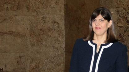 Предишният шеф на дирекцията -  Лаура Кьовеши