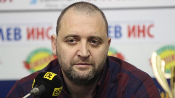 Женският ни национален отбор по волейбол се завърна от Баку,