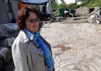 Елена Кесякова