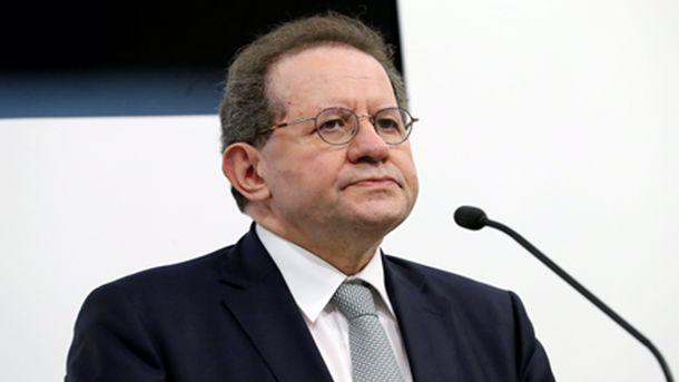 Витор Констанцио от ЕЦБ