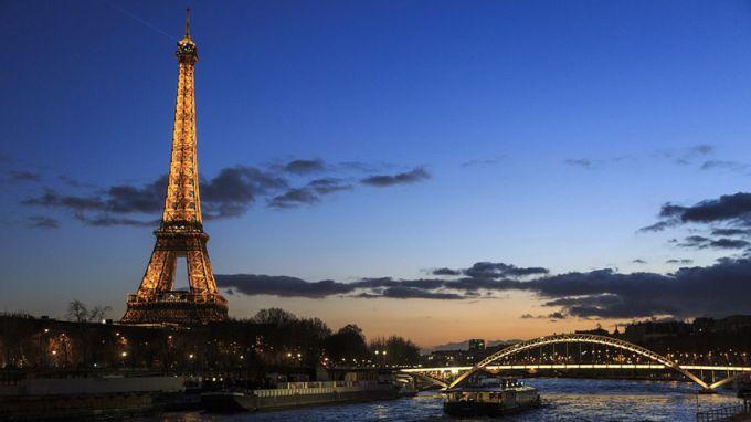 Арести в Париж след нападения над роми