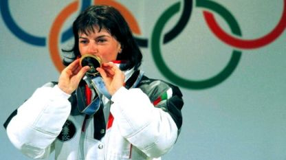 Ровно 20 лет назад на Олимпиаде в Нагано биатлонистка Екатерина Дафовска завоевала первую золотую медаль для Болгарии