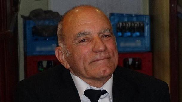 проф. Йордан Калайков