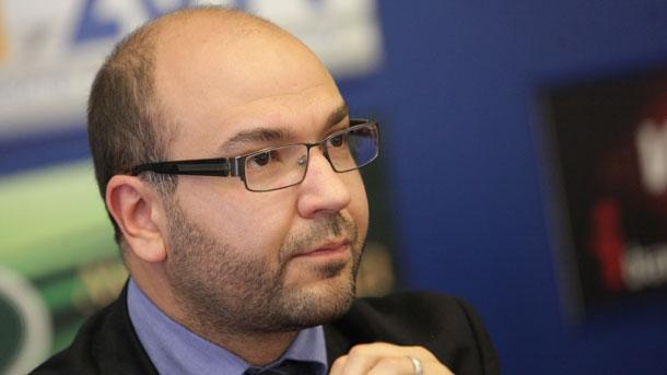 Панчугов: Повечето партии са се фокусирали единствено да съберат традиционната за тях подкрепа