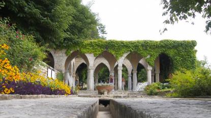 Двореца в Балчик
