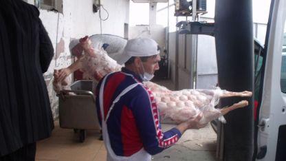Субсидиите са предназначени за кланици, обработващи агнешко месо.