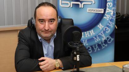 Тони Димов