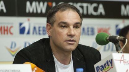 Красимир Дунев: Целият елит на Европа идва в София за европейското първенство