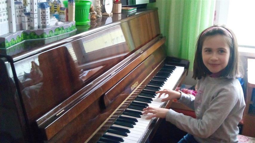 Лилия Дамянова, Личен архив