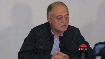 General der Reserve Atanas Atanassow