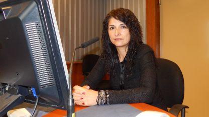 Дерматологът д-р Мария Димова.