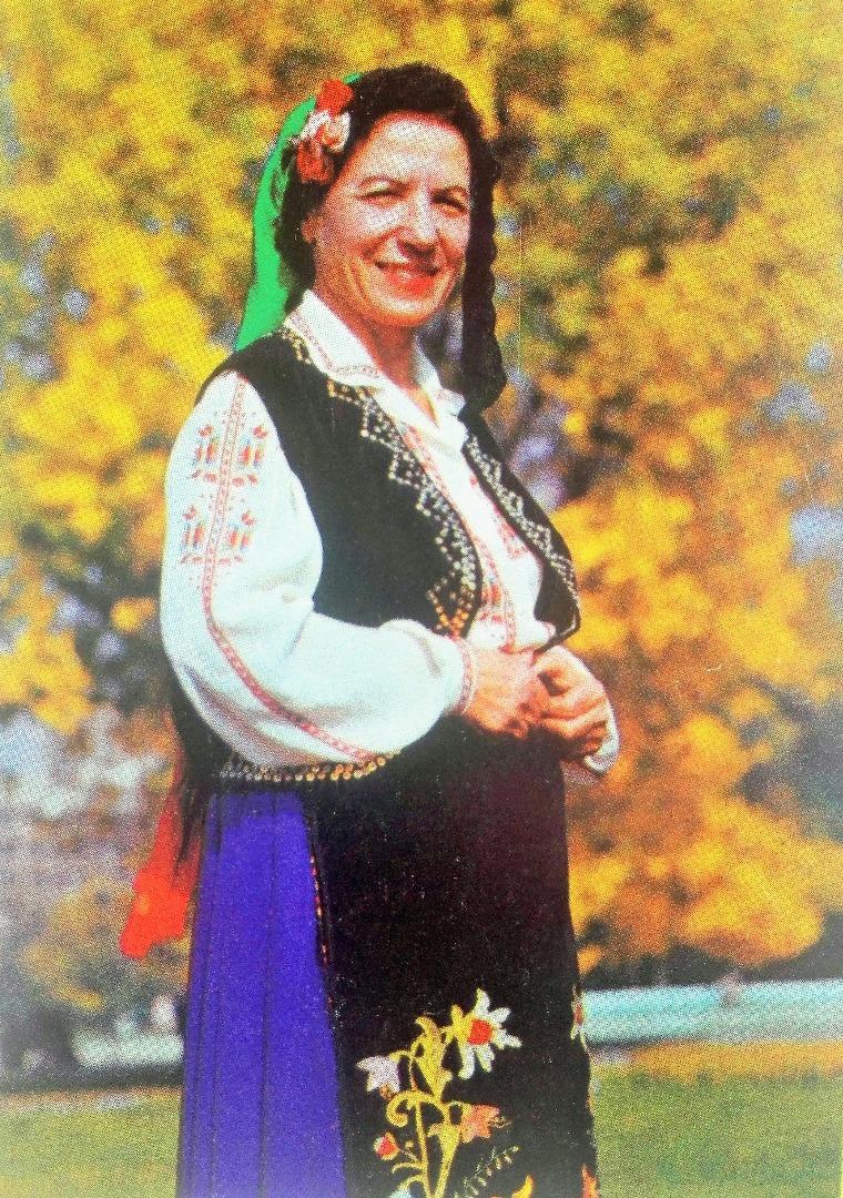 Йорданка Илиева