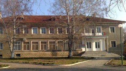 Читалището в село Крушовица