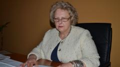 Директорът на РЗОК - Разград д-р Камелия Станева