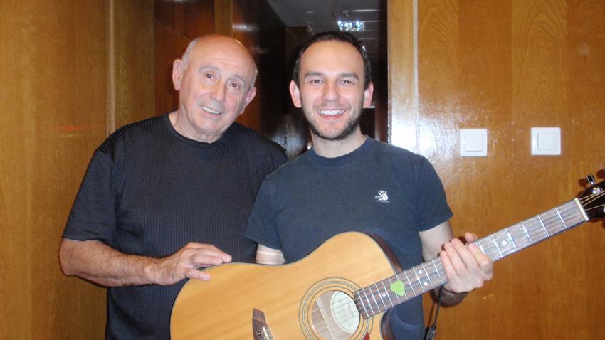 Тодор и Николай Димитрови