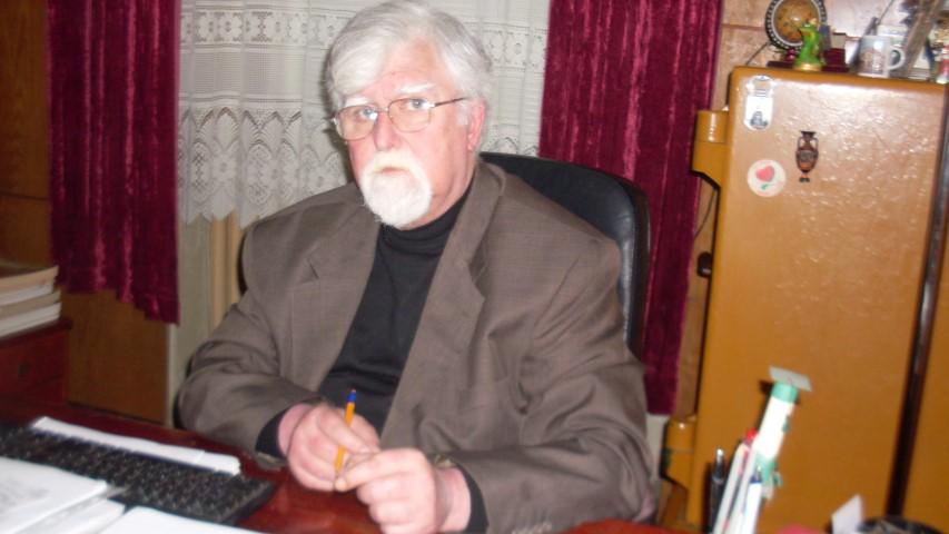 Теодор Йончев, директор ПГ Найден Геров Лом