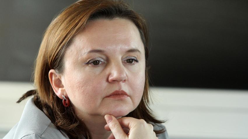Марчела Абрашева