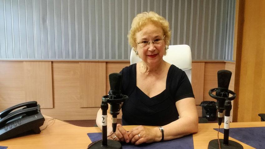 Д-р Марта Ортова