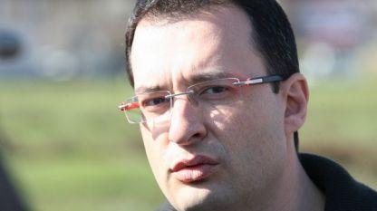 Любомир Христов - заместник-кмет по транспорта в София