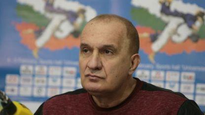 Асен Коруджиев