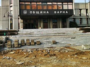 Община Варна