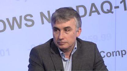 Пламен Димитров от Българското геополитическо дружество