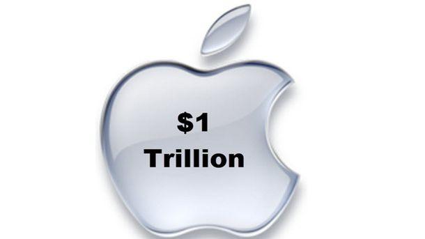 По време на търговията в четвъртък Apple Inc. се превърна