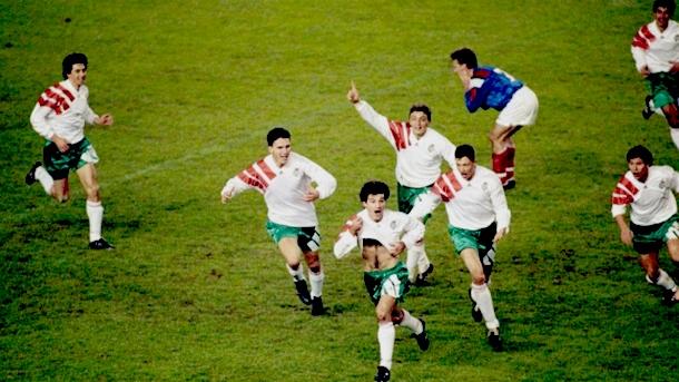 Определяме най-великия футболен мач на националния ни отбор - Новини
