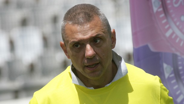 Крум Савов