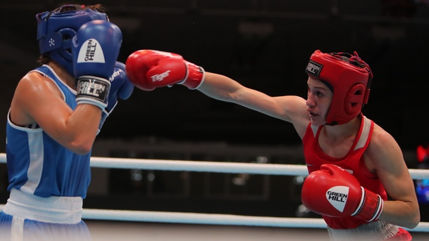 Четири българки в битка за титли на европейското по бокс