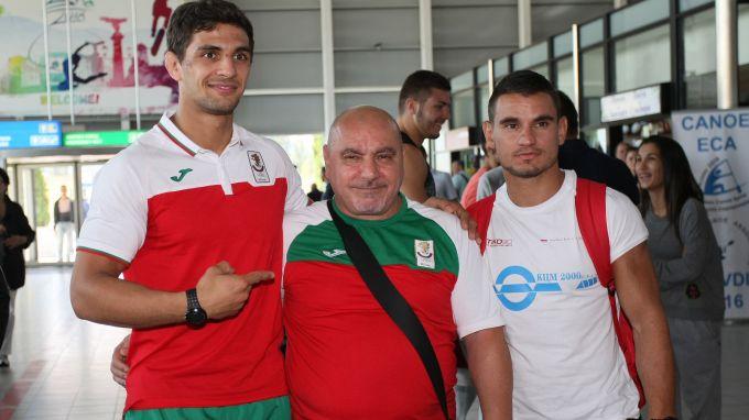 България изпраща трима джудисти на олимпийскити игри, потвърди Международната федерация