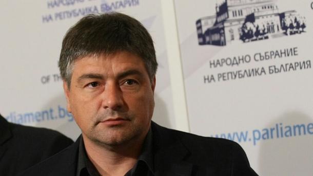 Костадин Марков
