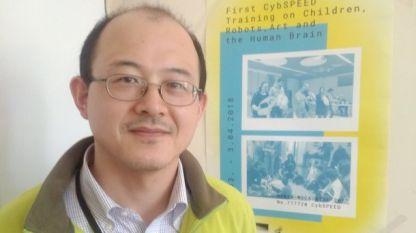 Проф. Хироаки Уагатсума