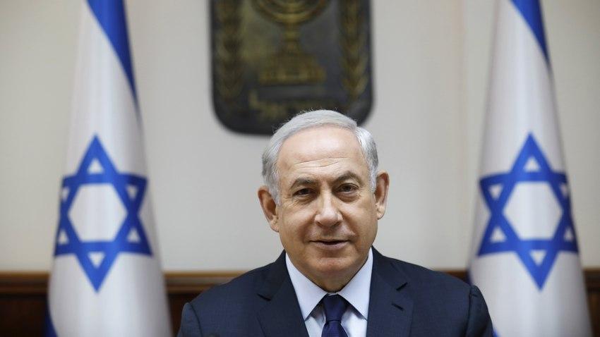 Израелският премиер Бенямин Нетаняху нарече приемането на закона