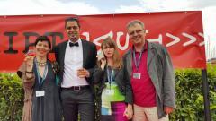 Младите български творци спечелиха изключително престижно отличие в Кан.
