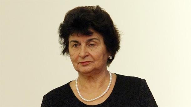 Ginka Çavdarova
