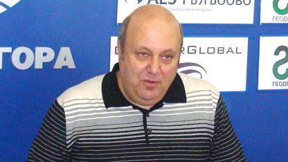 Таньо Брайков