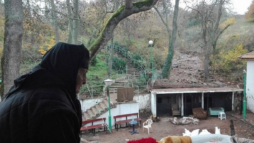 Игуменката на манастира майка Серафима призовава за помощ всеки, който може да се отзове