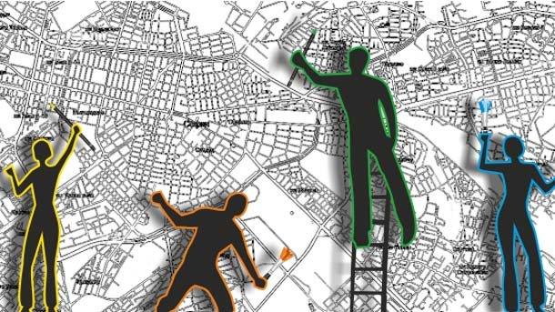 Повечето хора обичат квартала си, ако са живели малко повече