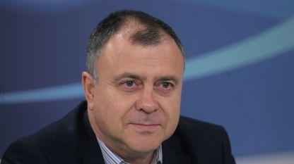Генералният директор на БНР Александър Велев