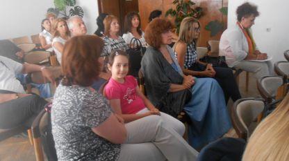 При слаб интерес премина обсъждането на отчета на общинския бюджет за 2016 година в Белоградчик.