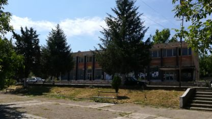 Село Алтимир