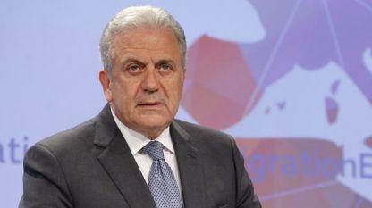 Димитрис Аврамопулос