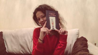 Лилия Йовнова